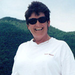 Peg Donahue The Yacht Chef