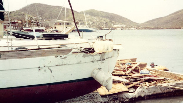 The Yacht Chef Rhiannon Portside Cuisine