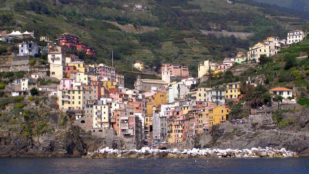 Italian Cheeses Rio Maggiore