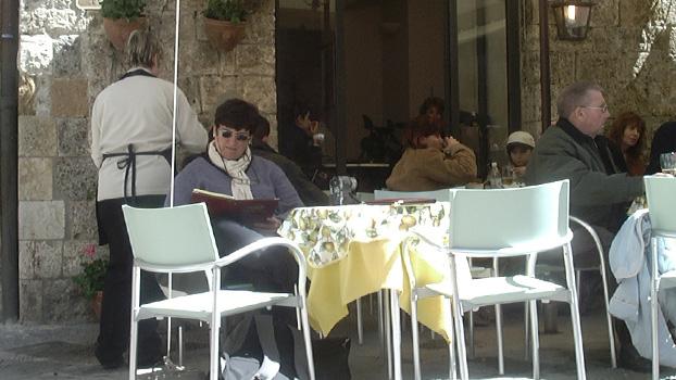 Italian Cheeses Italian Cafe