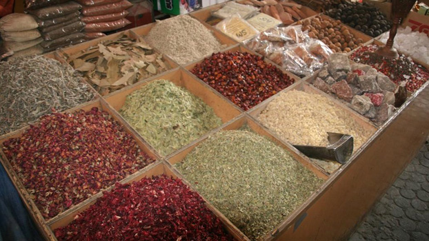 Spice and Herb Substitutions
