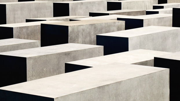 The Memorial to the Murdered Jews of Europe, also known as the Holocaust Memorial, is a memorial to the Jewish victims of the Holocaust.