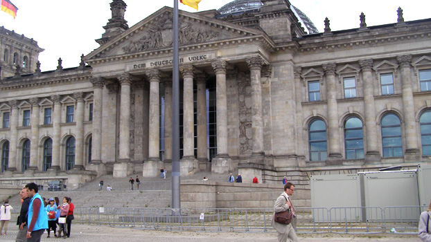 The German Historical Museum is a museum in Berlin devoted to German history. It is viewed as one of the most important museums in Berlin and is one of the most frequented.