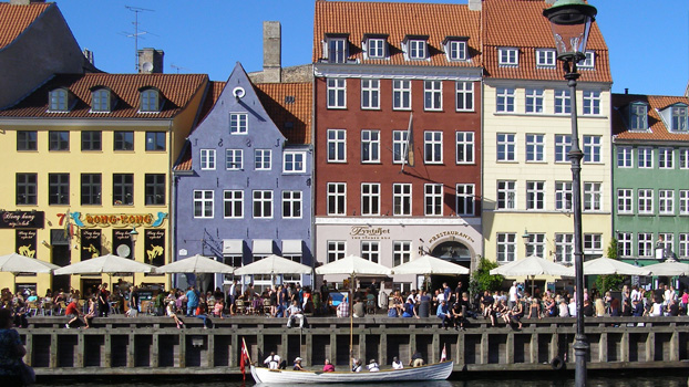Disembarkation and 6 Days in Copenhagen – Baltic Cruise 2015