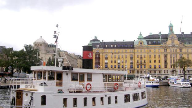 Prime Minister's Offices, Stockholm, Sweden