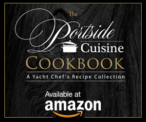 The Portside Cuisine Cookbook Amazon Kindle Store