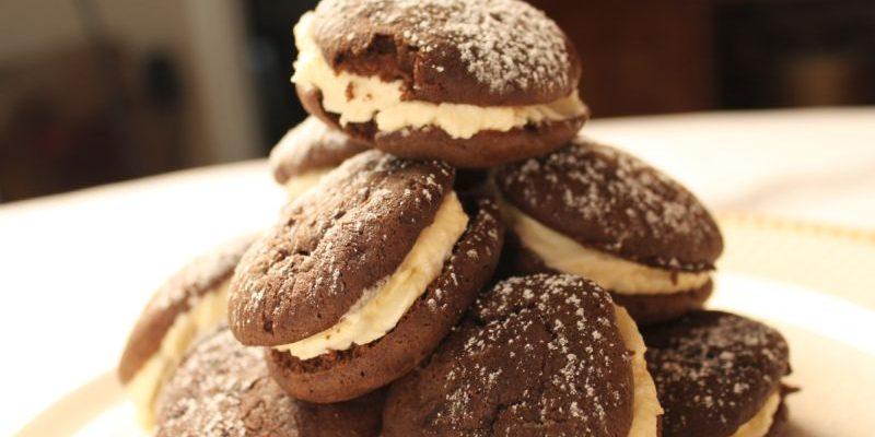 Freezing Cookie Dough Balls